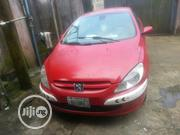 Peugeot 307 2006 CC 2.0 180 Red | Cars for sale in Cross River State, Calabar South