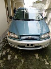 Toyota Picnic 2000 Green | Cars for sale in Lagos State, Lagos Mainland