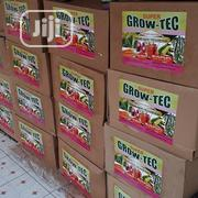 Grow-tec Liquid Fertilizer | Feeds, Supplements & Seeds for sale in Kaduna State, Kaduna South