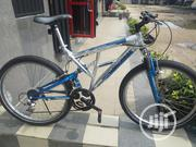 Mongoose Sport Bicycle Big Tyre | Sports Equipment for sale in Abuja (FCT) State, Jabi