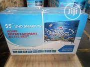 Thermocool 55inches Smart Led | TV & DVD Equipment for sale in Lagos State, Lagos Island