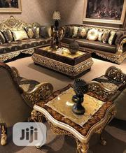 Complete Set of Cushions Furniture | Furniture for sale in Lagos State, Ojo