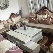 Set of Cushion Chair | Furniture for sale in Lagos State, Ojo