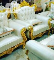 Cushion Chair | Furniture for sale in Lagos State, Ojo