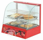 Snacks Warmer 2plate | Restaurant & Catering Equipment for sale in Lagos State, Ojo