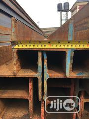 H Beam Steel | Building Materials for sale in Lagos State, Alimosho
