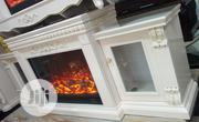 High Quality Royal Plasma TV Stand Impoterd Brand New   Furniture for sale in Lagos State, Ikorodu