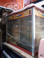 Best Quality Modern Popcorn Machine With Show Glass | Restaurant & Catering Equipment for sale in Lagos State, Ojo