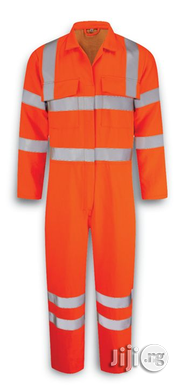 Industrial Coveralls/Boiler Suit | Safety Equipment for sale in Lagos State, Amuwo-Odofin