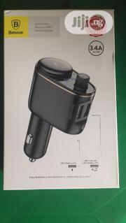 Bluetooth Car Charger | Vehicle Parts & Accessories for sale in Lagos State, Ikeja