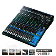 Yamaha Audio Mixer MG 16 | Audio & Music Equipment for sale in Lagos State, Ojo
