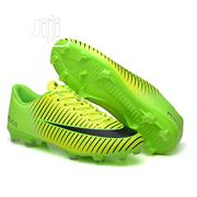 Outdoor Men Boys Soccer Shoes Football Boots | Shoes for sale in Lagos State, Surulere