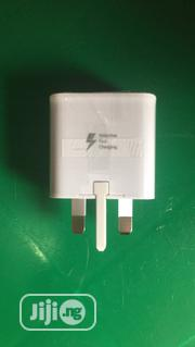 Samsung Fast Adapter | Accessories for Mobile Phones & Tablets for sale in Lagos State, Ikeja