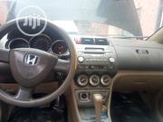 Honda City 2006 Black | Cars for sale in Lagos State, Agege