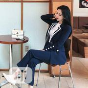 Women's Fancy Office Work Pant Suit   Clothing for sale in Lagos State