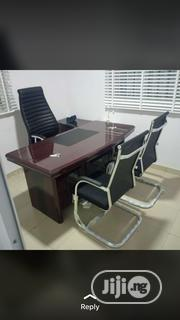 Imported Executive Office Table | Furniture for sale in Lagos State, Lekki Phase 1