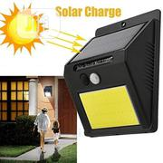 Soler Fancy Lamp With Sensor | Solar Energy for sale in Lagos State, Victoria Island