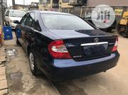 Toyota Camry 2004 Blue | Cars for sale in Lagos State, Mushin