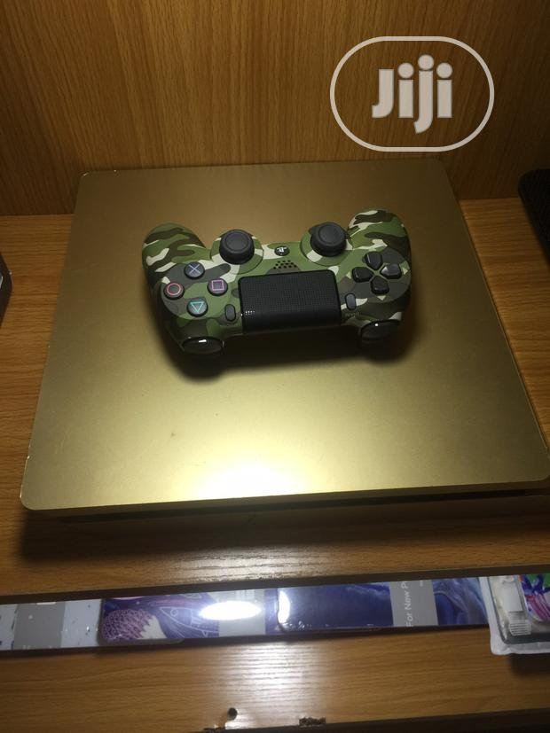Archive: Ps4 Pro And Slim