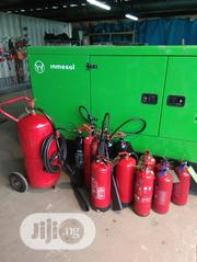 Fire Extinguisher Service / Refills /Maintenance | Repair Services for sale in Lagos State, Ojodu