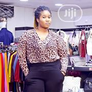 High Quality Ladies Leopard Top | Clothing for sale in Lagos State, Ojodu