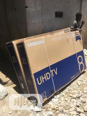 Samsung Smart Tv 82 Inch | TV & DVD Equipment for sale in Lagos State, Ojo