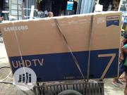 Samsung Smart Tv 75 Inch | TV & DVD Equipment for sale in Lagos State, Ojo