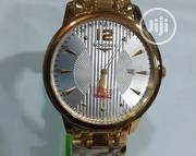 Longines Saphire Glass Wrist Watch | Watches for sale in Lagos State, Amuwo-Odofin