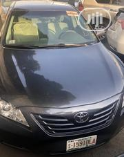Toyota Camry 2009 Gray | Cars for sale in Edo State, Egor