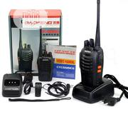 Baofeng BF-888S 5KM Walkie Talkie 16 Channel Radio UHF 5W BF888S | Audio & Music Equipment for sale in Lagos State, Ikeja