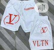 Quality Valentino Short for Men | Clothing for sale in Lagos State, Lagos Island