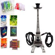 Paris Tower Shisha Pot With Flavour | Tabacco Accessories for sale in Rivers State, Port-Harcourt
