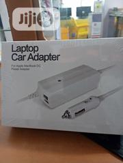 Apple Macbook Laptop Car Adapter | Computer Accessories  for sale in Lagos State, Ajah
