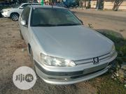 Peugeot 406 2001 Silver | Cars for sale in Lagos State, Surulere