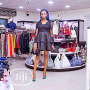 Top Quality Ladies Black Short Gown | Clothing for sale in Lagos State, Ojodu
