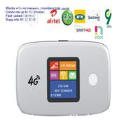 Universal 4G LTE / 3G Mifi Wifi Router for All Networks | Networking Products for sale in Lagos State, Lagos Mainland