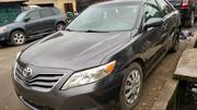 Toyota Camry 2012 Gray | Cars for sale in Lagos State, Mushin