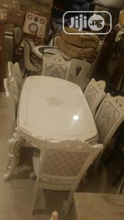 Executive Royal Dinning Table by 6 | Furniture for sale in Lagos State, Ojo