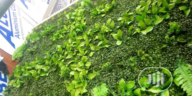 Synthetic Boxwood For Gardens