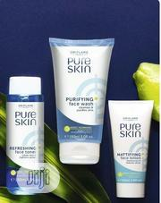 Pure Skin Pimples Set | Skin Care for sale in Oyo State, Ibadan South West