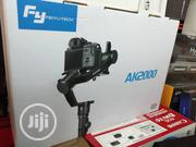 FY Camera Stabilizer AK2000 3-Axis | Accessories & Supplies for Electronics for sale in Lagos State, Ikeja