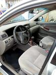 Toyota Corolla LE 2006 Silver | Cars for sale in Port-Harcourt, Rivers State, Nigeria