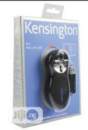 Kensington Wireless Presenter Remote With Red Laser | Computer Accessories  for sale in Lagos State, Ikeja