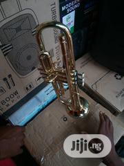 Yamaha Gold Trumpet | Musical Instruments & Gear for sale in Lagos State, Mushin