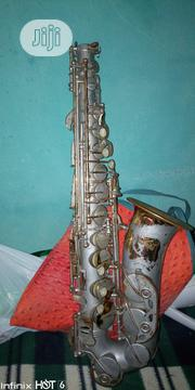 Used Saxophones for Sale | Musical Instruments & Gear for sale in Abuja (FCT) State, Wumba