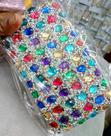 High Quality Stoned Clutch Purse For Women | Bags for sale in Lagos Mainland, Lagos State, Nigeria