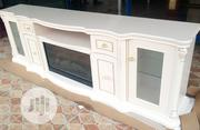 Royal Fira Plate TV Stands | Furniture for sale in Lagos State, Ojo