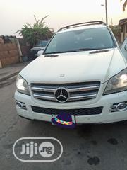 Mercedes-Benz GL Class 2007 GL 450 White | Cars for sale in Lagos State, Amuwo-Odofin