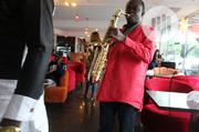 Surprise Saxophonist | DJ & Entertainment Services for sale in Lagos State, Ikoyi