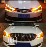 Daytime Running Light Driving White Turn Signal | Vehicle Parts & Accessories for sale in Akwa Ibom State, Uyo